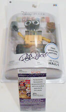 Pete Docter Signed WALL-E Toy w/JSA COA Toy Story Monsters. Inc M74876