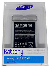 Original Samsung Galaxy S3 i9300 Neo Akku Ersatzakku Battery EB-L1G6LLU 2100mA
