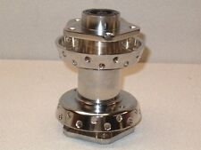 Chrome Front Wheel Hub for FLST Heritage Softail-$211