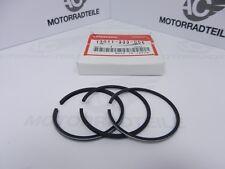 HONDA cb350 four anelli Pistone Set STD Nuovo Anello Set PISTON NOS