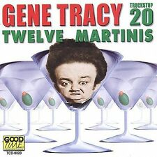 TRACY gene #20 adult TRUCK STOP truckstop comedy NEW CD