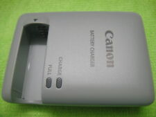 GENUINE CANON BATTERY CHARGER CB-2LB FOR NB-9L 520HS 1000HS SD4500 IS IXY50S