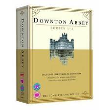 Downton Abbey - Series 1-3 - Complete (DVD, 2012, 10-Disc Set, Box Set)