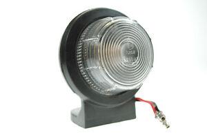 BRITAX front marker lamp/light for Ifor Williams Horsebox.livestock trailer etc