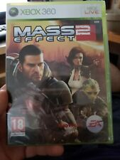 Mass effect 2 xbox 360 Pal French France