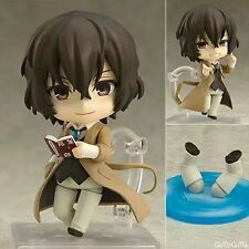 Bungou Stray Dogs dazai action pvc figure collection doll anime figures new