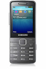 New Samsung GT S5611 Unlocked 3G Bluetooth 5MP Camera FM Radio Mobile Phone