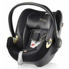 Cybex Jeremy Scott wings Aton Q car seat