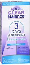 RepHresh Clean Balance Feminine Freshness Kit 1 Each