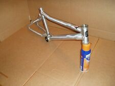 HARO GROUP 1 ELITE  1995 BMX FRAME-ONLY**ALUMINUM** T-6  6061