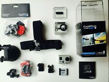 GoPro HD Hero 2 Outdoor Action Sports Waterproof Camera Camcorder