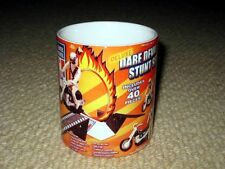 Evel Knievel Dare Devil Stunt Set Advertising MUG