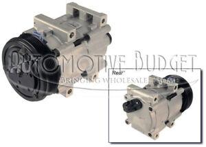 A/C Compressor for Ford Aerostar Bronco E-Series Explorer F-Series Mustang etc..