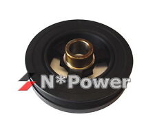 POWERBOND HARMONIC BALANCER FOR FORD FALCON XR6 Turbo FG Ute 5.08-11.14 4.0L