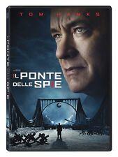 IL PONTE DELLE SPIE (Dvd) CON Tom Hanks