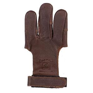 Buck Trail - Damaskus Shooting Glove