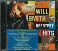 "-:¦:- WILL SMITH ""Greatest Hits"" CD-Album"