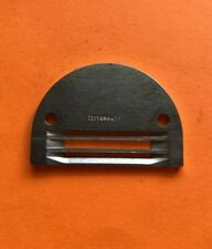*NOS* 1109041F-PFAFF THROAT PLATE-FOR SEWING MACHINES *FREE SHIPPING*