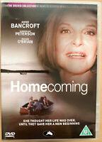 Homecoming DVD 1996 TV Movie Drama Rare starring Anne Bancroft