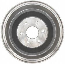 Brake Drum Rear Parts Plus P2169