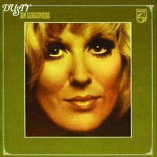 DUSTY SPRINGFIELD DUSTY IN MEMPHIS EXPANDED VERSION CD POP NEW