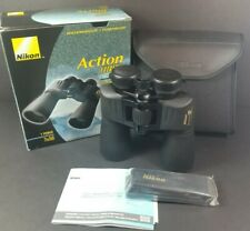 Nikon 7x50 Action Extreme Binoculars mint condition waterproof Free shipping