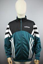 Adidas Originals Vintag 90's Mens Tracksuit Top Jacket Size M