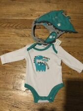 Dinosaurs Unisex Baby Clothing
