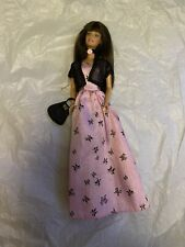 1998 Barbie With Pink Dress