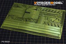1/16 Voyager PE16024 Panther G/ Jagdpanther Fenders (For TAMIYA 56022/56024)
