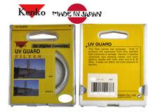 KENKO JAPAN UV 30MM PROTECTION FILTER SILVER FOR CAMERA OR CAMCORDER ( hoya )