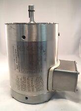 BALDOR reliancer super-e lavaggio ad alta pressione RUOLO MOTORE vsswdm3546 HP 1