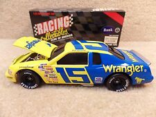 New 1995 Action 1:24 Diecast NASCAR Dale Earnhardt Sr Wrangler 1983 T-Bird #15