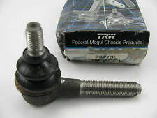 TRW ES419L Steering Tie Rod End - Front Inner / Front Outer