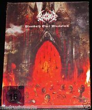 Bloodbath: Bloodbath Over Bloodstock DVD 2011 PEACEVILLE dvdvile13 DIGIBOOK