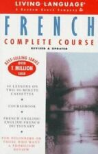 Basic French: Cassette/Book Package (LL(R) Complete Basic Courses) Living Langu