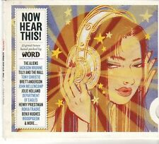 (FP744) Now Hear This! 69 November 2008 - The Word CD