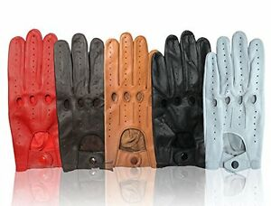 MEN LEATHER GLOVE DRIVING RIDING BIKING FASHION TOP QUALITY SOFT LEATHER PRODUCT