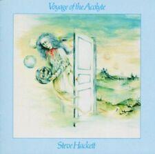 CD de musique progressif pour Pop Steve Hackett