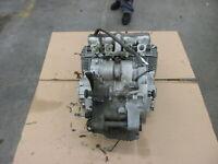 13. Yamaha XJ 600 S 4BRA _ Br Motore Completo 37000 Km Motore 4BR-020142