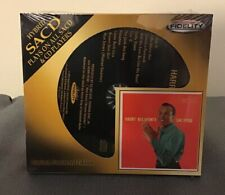 Calypso by Harry Belafonte (SACD, Audio Fidelity)