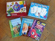Kids Learning Activity Bundle