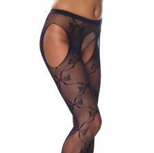 Fishnet Lace Hosiery & Socks for Women without