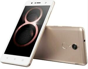 Android Original Lenovo K8 Dual SIM 3GB RAM 32GB ROM 13MP Mobile Phone