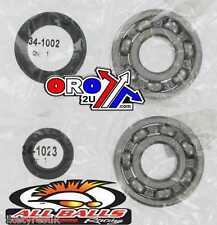 Honda CR125 CR 125 87-07 All Balls Cuscinetto Albero Motore & Kit Guarnizioni