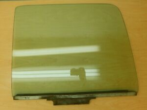 LH DOOR GLASS - TINTED 1973-74 75 76 77 78 1979 FORD TRUCK 79TF6-1F2