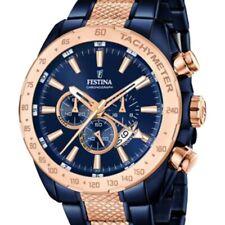 Men's watch FESTINA Chronograph F16886/1 Tachymeter