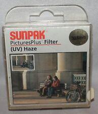 Sunpak PicturesPlus Filter (UV) HAZE 30.5mm DF-8003-UV