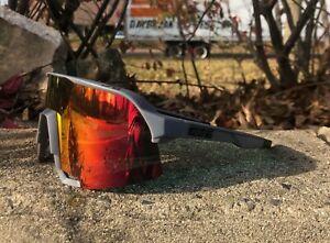 100% Percent Cycling S3 Sunglasses - Soft Tact