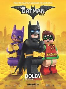 The Lego Movie Poster Length :500 mm Height: 800 mm  SKU:2629